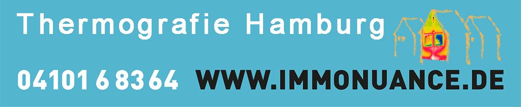 Thermografie Hamburg Blower Door Test Wärmebilder Energieberatung KFW Luftdichtigkeit