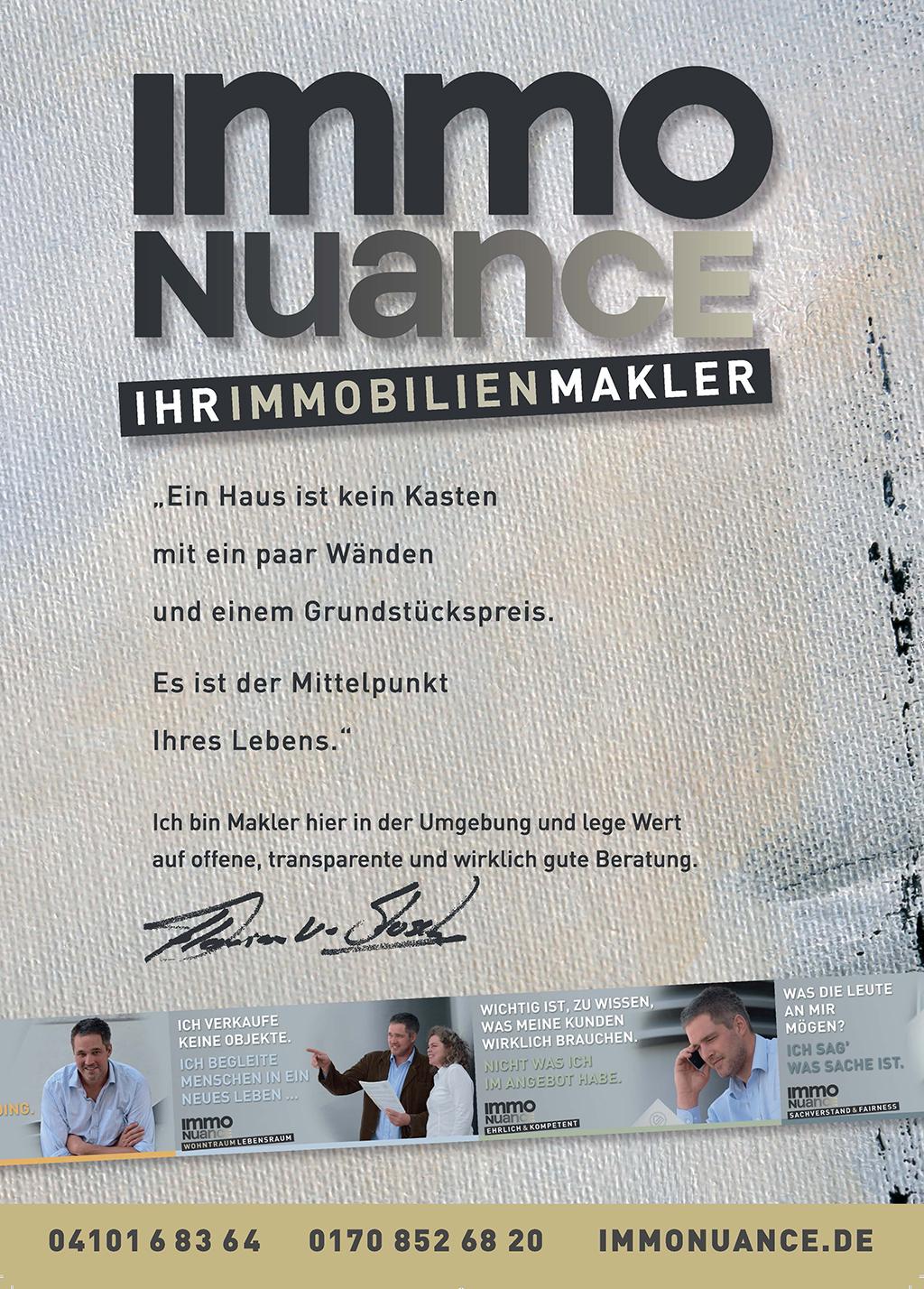 Immobilienmakler Kreis Pinneberg  Hamburg Pinneberg Verkauf und Vermietung Haus Wohnung
