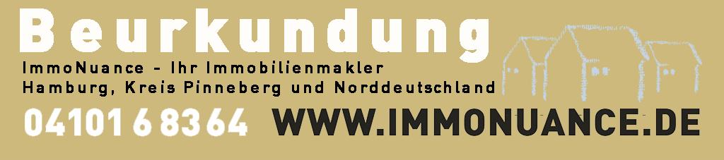 Beurkundung Notarvertrag Hausverkauf Wonungsverkauf Hamburg Iommo Kauf Verkauf Makler Ccourtage