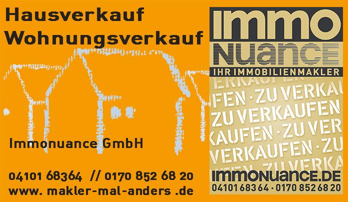 Hausverkauf Wohnungsverkauf Kreis Pinneberg Immo Makler Immobilienmakler verkauf vermietung