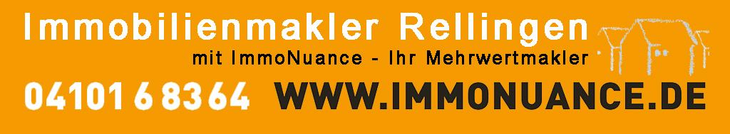 Immobilienmakler Rellingen Verkauf Vermietung Haus Wohnung Appartement Loft Villa DHH EFH Immobilienmakler