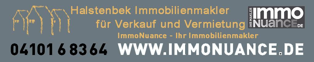 Halstenbek Immobilienmakler für Verkauf und Vermietung Haus WOhnung Immo Immoblie