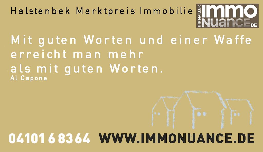 Halstenbek Marktpreis Immobilie Immobiliemakler Verkauf Vermietung Hamburg Rissen Osdorf Wldenau Appen Elmshorn