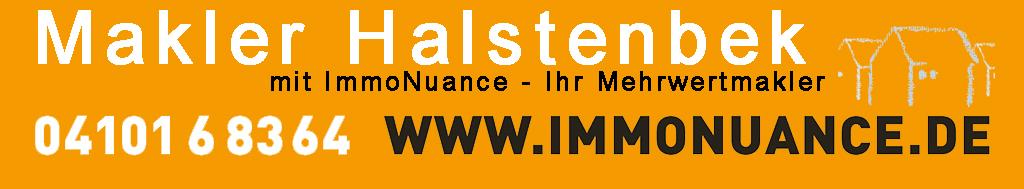 Makler Halstenbek Verkauf Vermietung Haus WOhnung Immo Immobilie