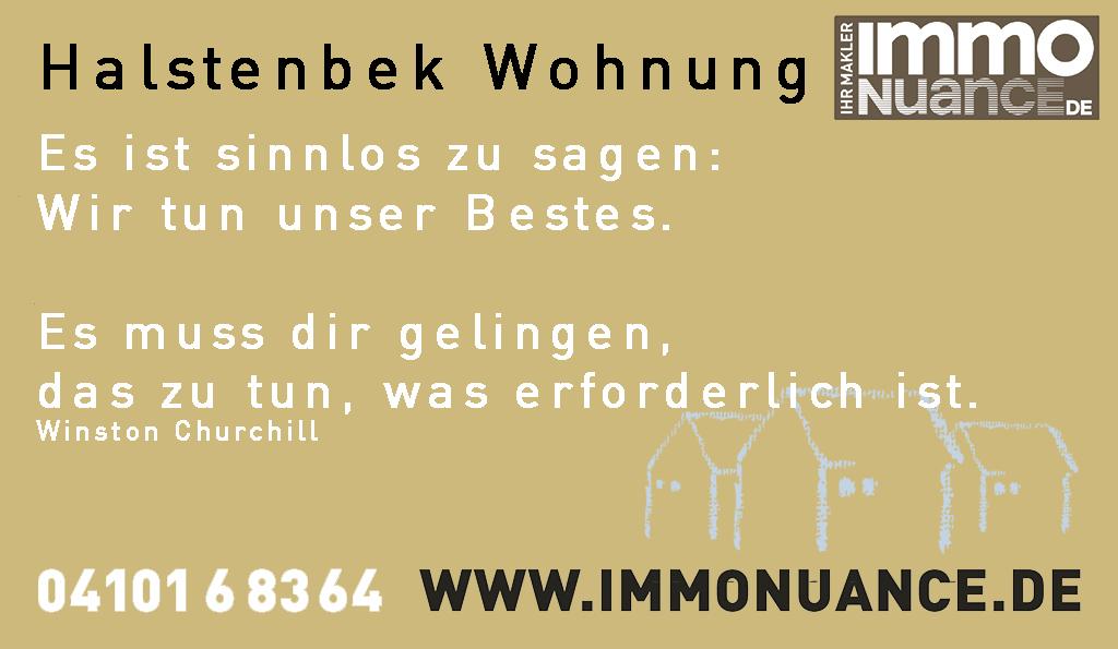 Halstenbek Wohnung Verkauf verkaufen Immobliemakler Haus Schenefeld Hamburg Rellignen Kreis Pinneberg Elbvororte Immo