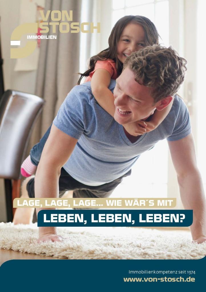 von Stosch Immobilien Hausverkauf Wertermittlung Immobilie Wert ermitteln Pinneberg Hamburg Makler