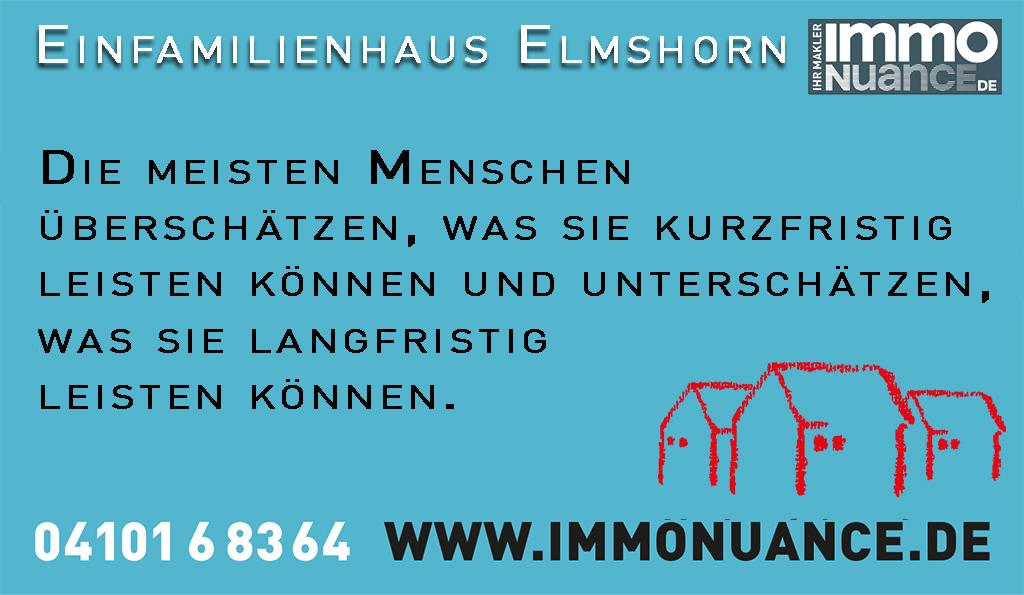 Einfamilienhaus Elmshornverkaufen Verkauf Makler Haus WOhnung vekraufen Pinneberg Halstenbek Rellinen schenefled Baugrundstück