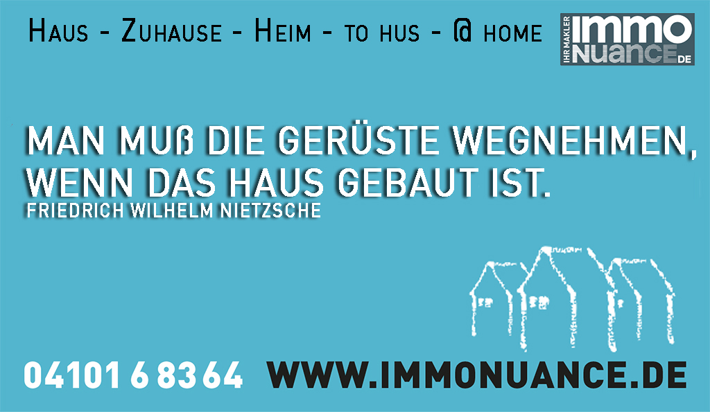 Haus Verkauf Immobilienmakler Halstenbek Rellingen Schenefeld Niendorf Lurup EEidelstedt Hamburg Immo Immobilie Makler