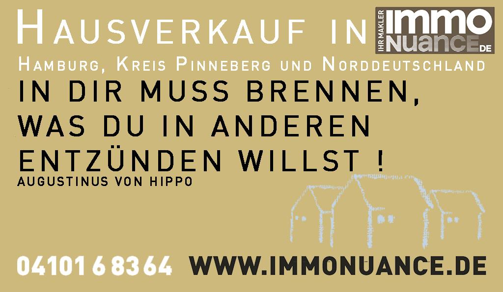 Hausverkauf in Hamburg Rellinen Schenefeld Halstenbek Rellingen Immobilien verkauf makler