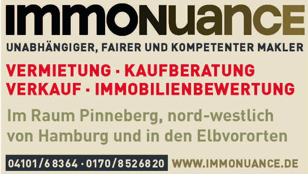 Einfamilienhaus Hamburg verkaufen Immobilienmakler Othmarschen Ottensen Rissen Blnakenese Villa BVungalow