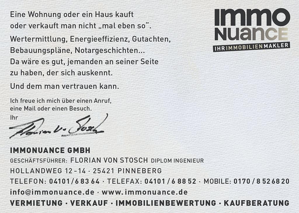 Einfamilienhaus Holm Einfamilienhaus verkaufen Immo Immobilie Makler Kreis Pineberg Hamburg Nordeutschland