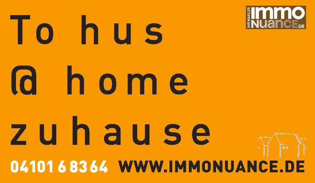 Einfamilienhaus Ellerbek verkaufen Verkauf Immobilienmakler Kreis Pinneberg Haus Wohnung