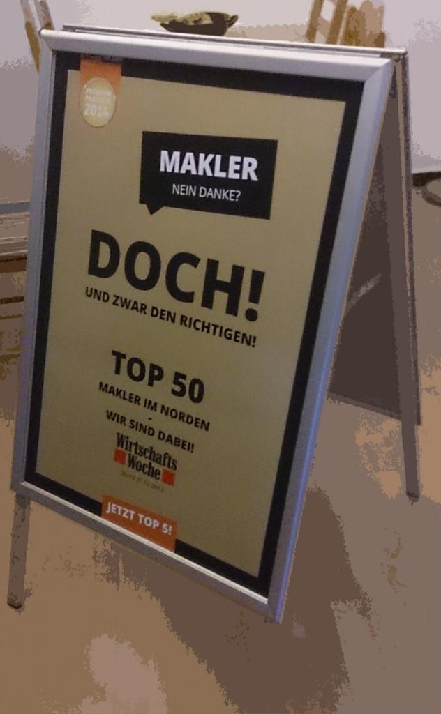 Einfamilienhaus Ellerhoop verkaufen Wirtschaftswoche Immobilienmakler Makler Pinneberg Norddeutschland Rellignen Schenefeld