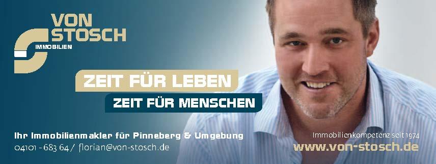 Immobilie Kummerfeld verkaufen von Stosch Imobilien Makler Florian von Stosch