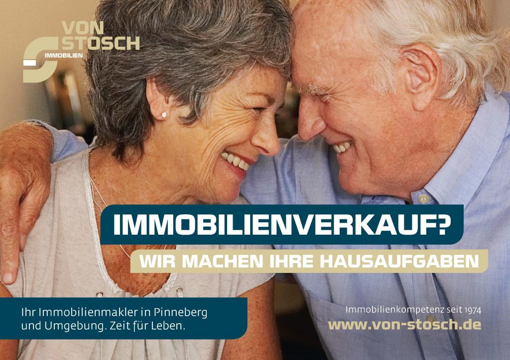 Eigentümer werden Pinneberg Rellingen Hamburg Verkauf Immo Immobilie