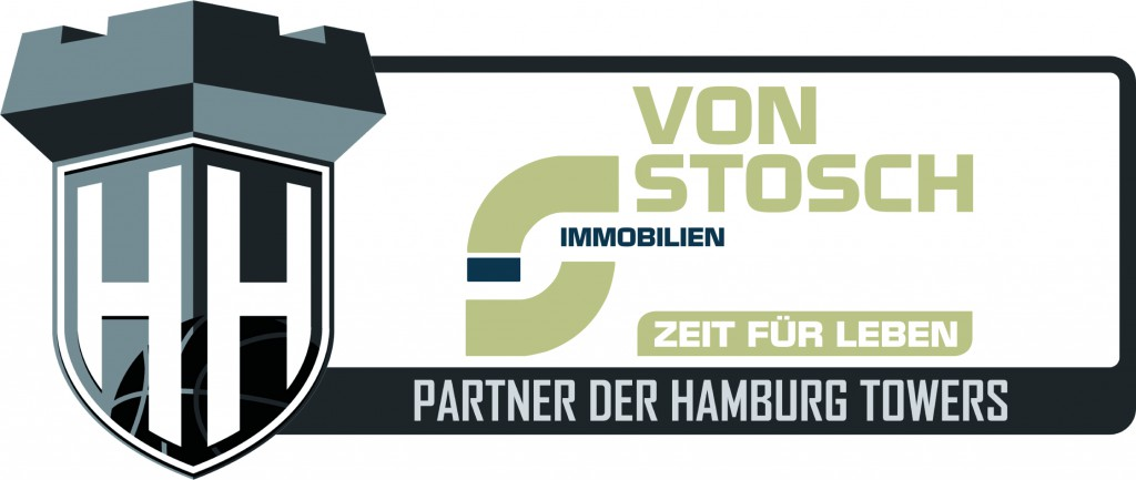 Hamburg Towers BBasketball Hamburg von Stosch Immobilien Partner