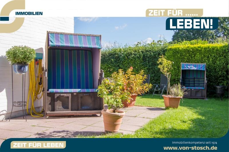 Einfamilienhaus Pinneberg Verkauf Zeit für Leben von Stosch Immomakler