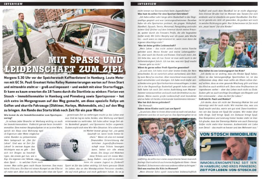 Immobilienmakler Florian von Stosch Immobilienmakler Pinneberg Florian von Stosch