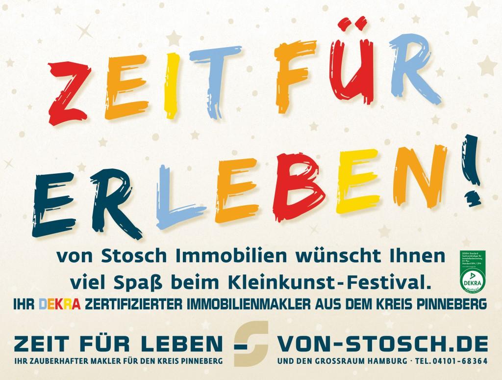 Pinneberg Kleinkunst Festival
