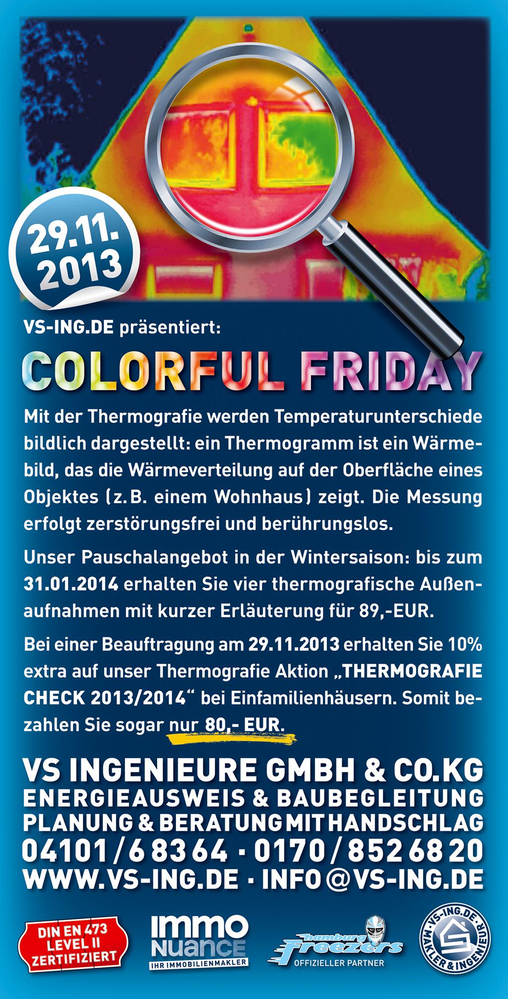 Thermografie Check 2013 2014 Thermografie Blower Door Gutachter Sachverständiger Wärmebilder