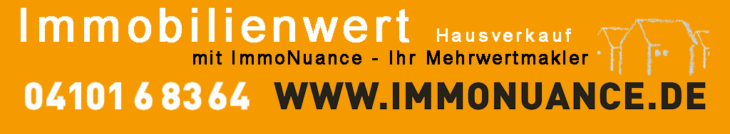 Immobilienwert Verkauf Haus Wohnung Halstenbek Rellingen Schenefled Hamburg Wedel Rissen Appen Borstel