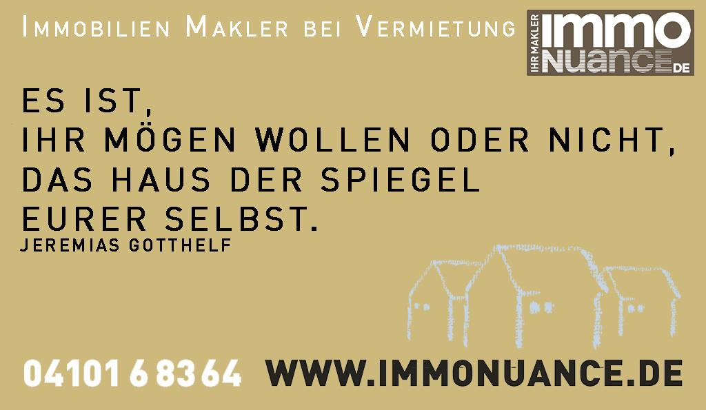 Immobilien Makler bei Vermietung Verkauf Immo Wohnung Haus Hamburg Pineberg Elmshorn Halstenbek Rellingen Immobilienmakler