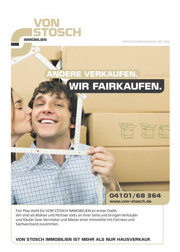 Immobilie verkaufen ohne Makler Pinneberg Immobilienmakler Hausdverkauf WOhnungsverkauf Fairkauf