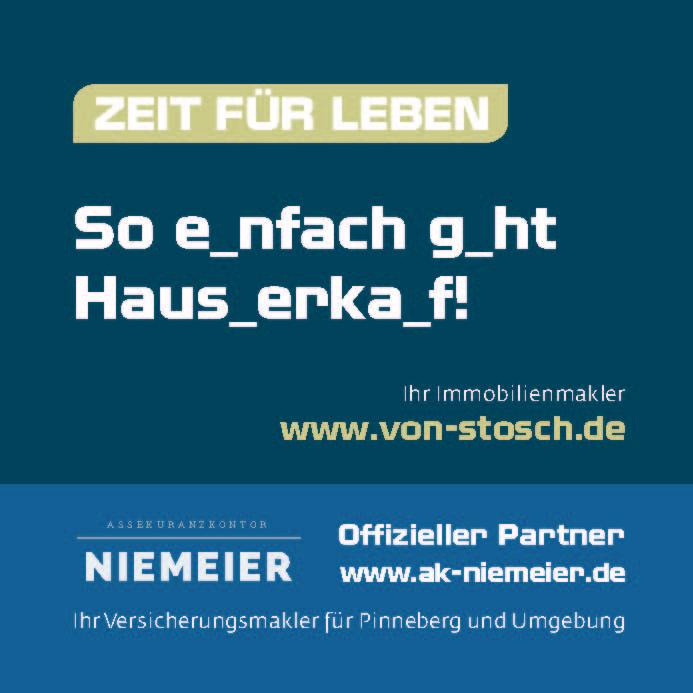 Einfach mal Immobilienverkauf Wohnung Immo verkaufen Hamburg Rellingen Schenefeld