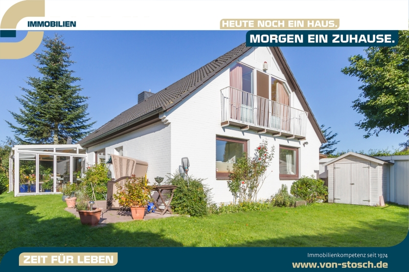 Einfamilienhaus Pinneberg Verkauf  Immobilienmakler