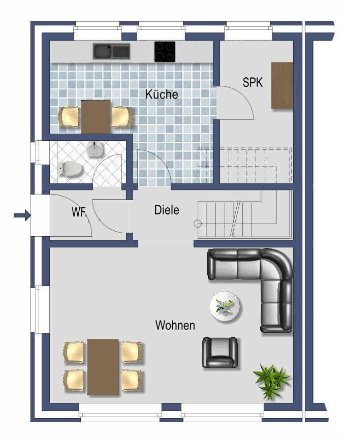 Immobilie Vermietung Halstenbek Immobilienmakler