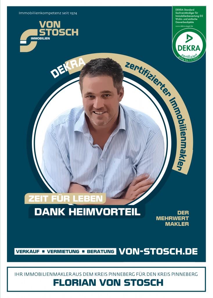 Dekra zertifiziert Immobilienmakler aus dem Kreis Pinneberg und Hamburg